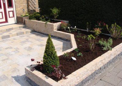 tuinen aangelegd door plataan hoveniers